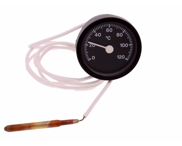 Vaillant Thermometer 101534